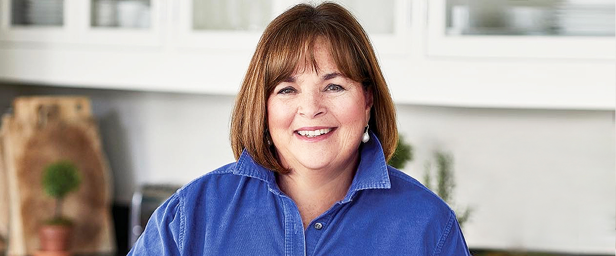 'I Would Have Never Been Able to Have the Life I've Had': Ina Garten on Why She Never Had Kids