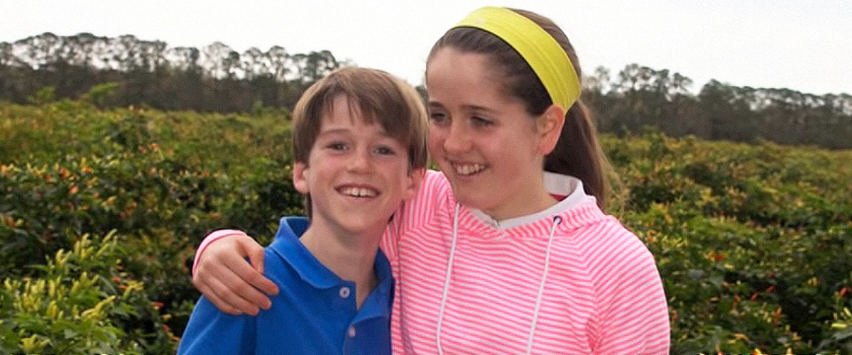 Boy from Texas Raises $1.2 Million to Help Sister with Incredibly Rare Disease