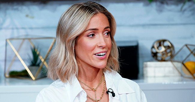 See New Pic Kristin Cavallari Posted after Spending Halloween with Estranged Husband Jay Cutler