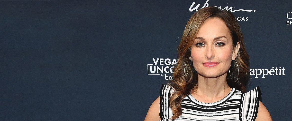 Chef Giada De Laurentiis at Caesars Palace on May 10, 2019 | Photo: Getty Images