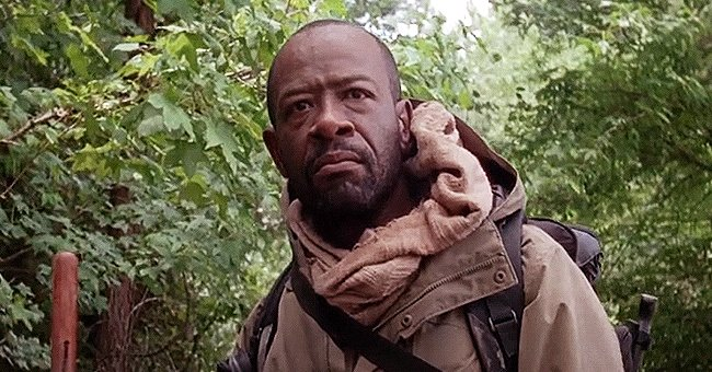 Inside 'Walking Dead' Star Lennie James' Life, Family and Road to Fame