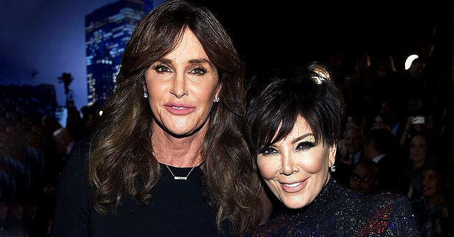 Caitlyn Jenner Opens up about Her Gender Identity Crisis and Divorce from Kris Jenner