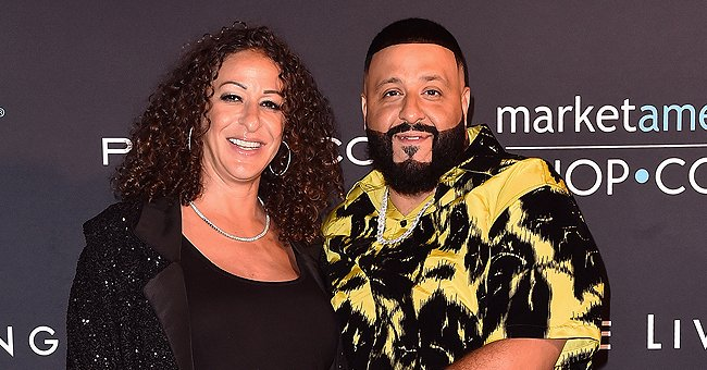 DJ Khaled Says Sweet Words as He Kisses His Adorable Look-Alike Son Aalam in This Cute Video