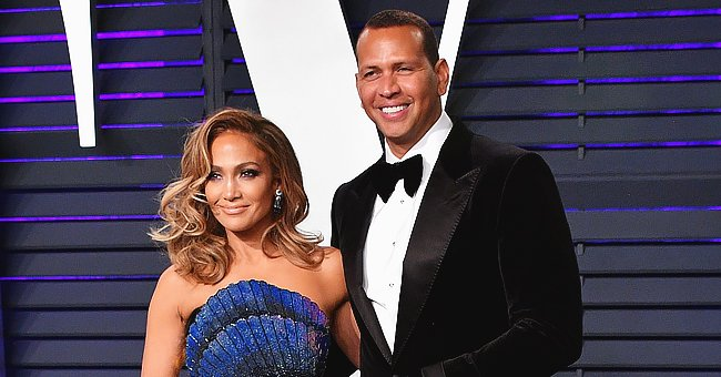 New York Post: Alex Rodriguez and Jennifer Lopez Working on 2nd Bid to Buy the Mets