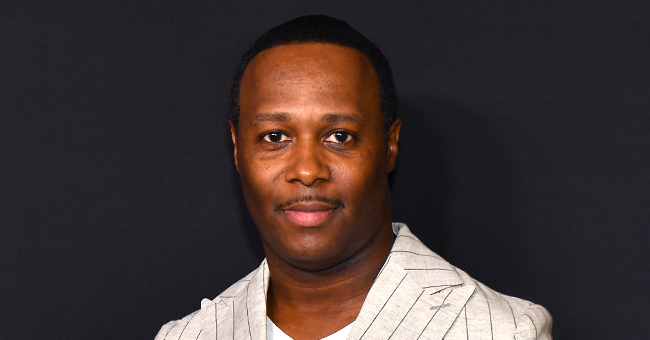 Micah Stampley, Gospel Singer & Songwriter, Mourns Death of Daughter Who Passed Away at Age 15