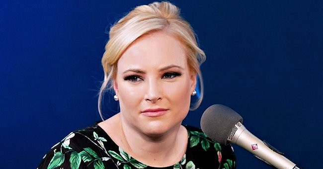 Pregnant Meghan McCain Honors Her Late Father John in a Touching Father's Day Tribute