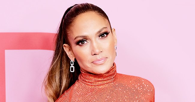 People: J Lo Says Dinners during Quarantine with Her Kids & Fiancé Was Beneficial to Her Family