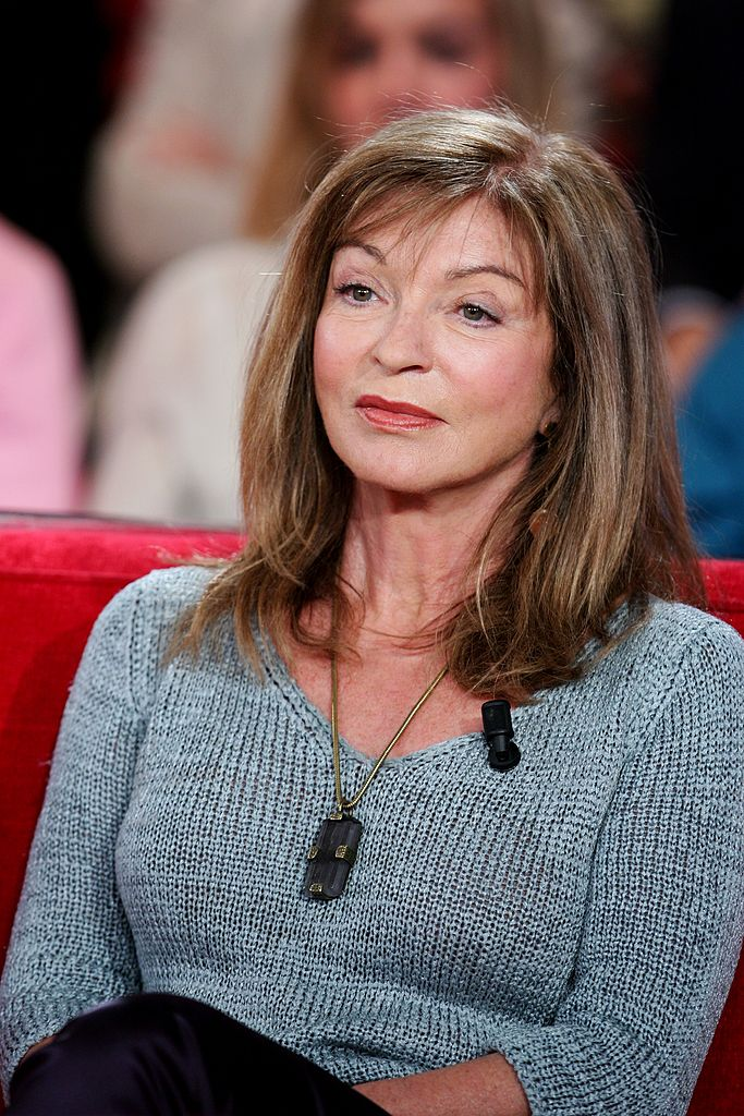 L'actrice Marie-France Pisier | Photo : Getty Images