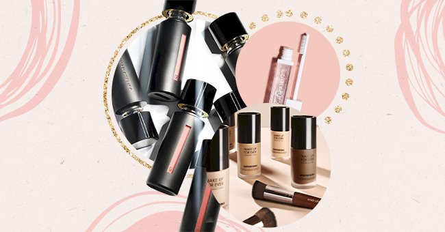 Our Pick: The Most Exciting New Makeup Products Launching In April