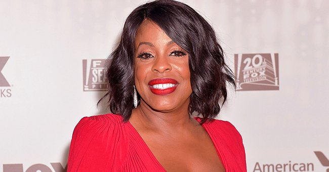 Niecy Nash's Latest Fashion Update — Details of Her Stylish Blue Outfit