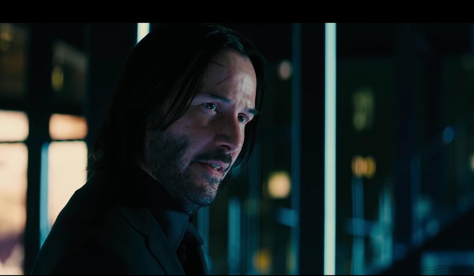 Image Credit: Lionsgate/John Wick: Chapter 3 - Parabellum (Youtube/Lionsgate Movies)