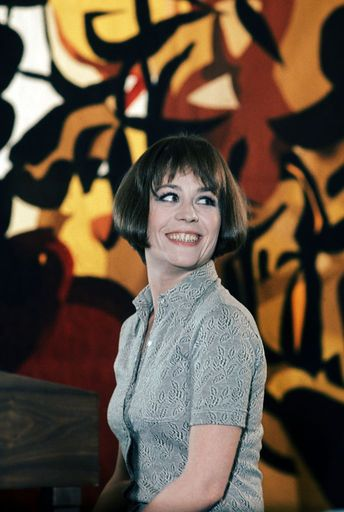 L'actrice Annie Girardot   Photo : Getty Images