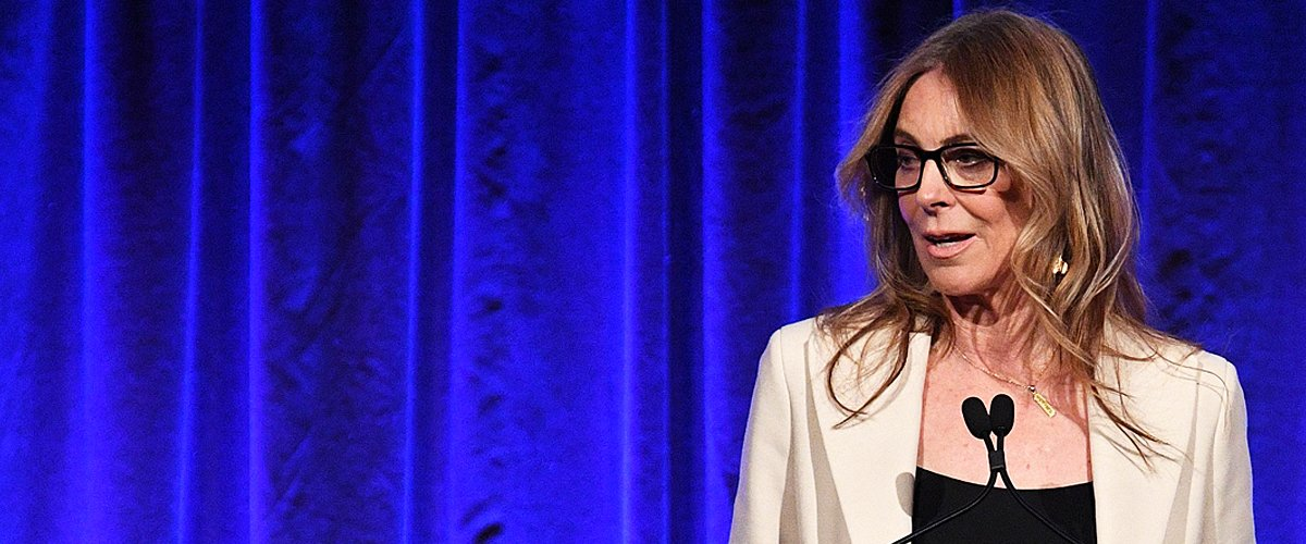 Kathryn Bigelow speaks onstage during The National Board of Review Annual Awards Gala at Cipriani 42nd Street on January 08, 2020 | Photo: Getty Images