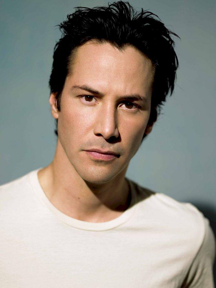 Keanu Reeves. Fuente: Getty Images