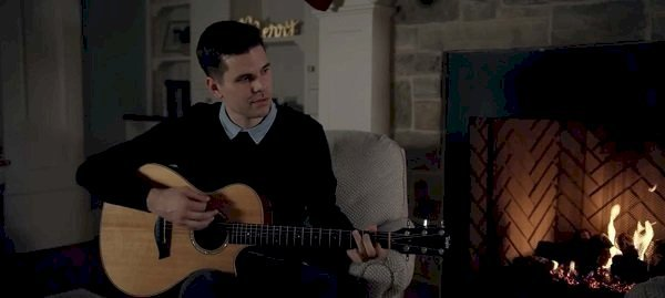 Fuente: YouTube / Claire and the Crosbys