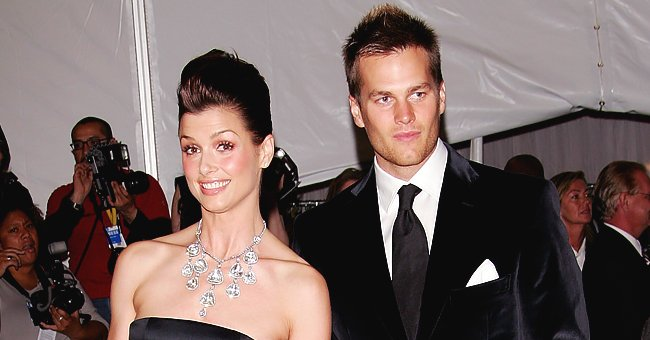 Tom Brady of NFL Was Dating Gisele Bündchen While Expecting 1st Child with Ex Bridget Moynahan