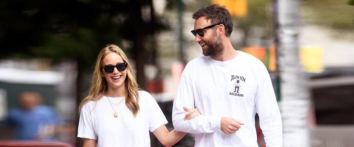A Timeline of Jennifer Lawrence and Cooke Maroney's Relationship