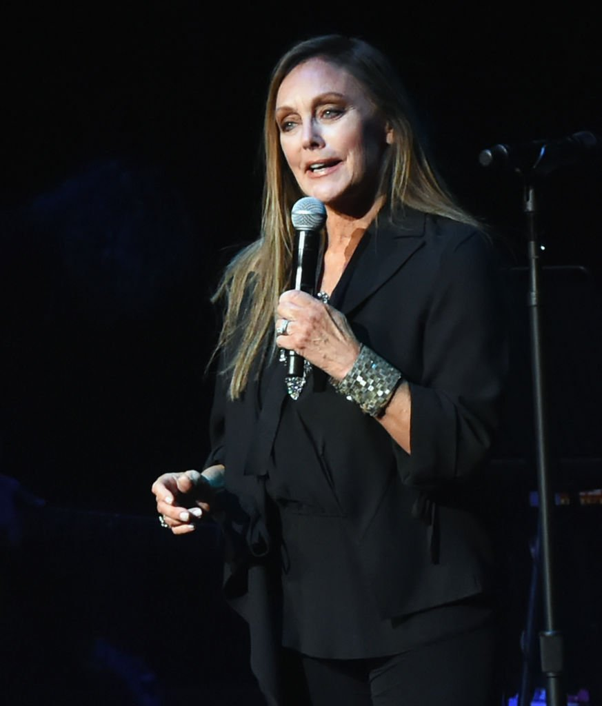 Peggy Flemming on November 19, 2017 in Nashville, Tennessee | Photo: Getty Images