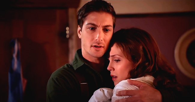 'When Calls the Heart' Star Daniel Lissing Puts Wedding on Hold Amid COVID-19 Crisis