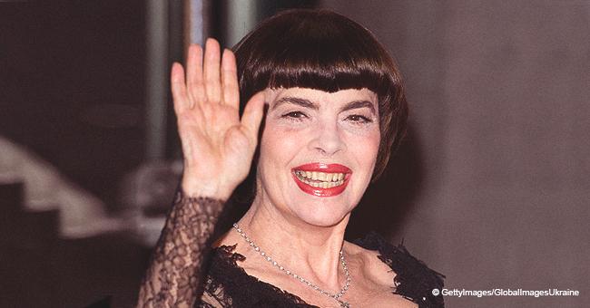 Est-ce que la décision de ne pas avoir d'enfants a affecté l'apparence de Mireille Mathieu qui est âgée de 72 ans ?