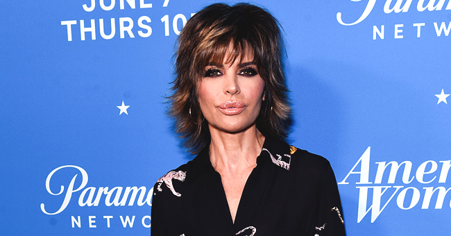 Lisa Rinna's Daughter Delilah Stuns in Brown Two-Piece Swimsuit in Photos with Boyfriend