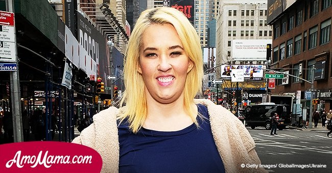 Mama June shares a rare photo of her new boyfriend, revealing how much he means to her