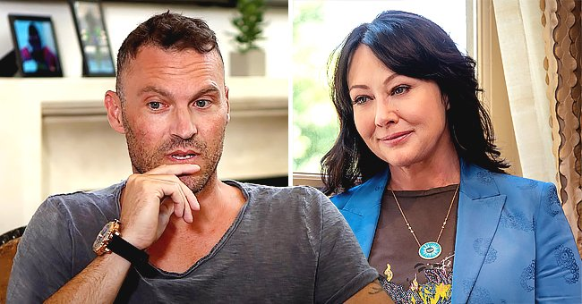 'BH90210' Star Brian Austin Green Praises Shannen Doherty Amid Her Battle with Stage IV Cancer