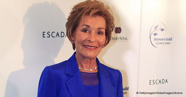 Judge Judy Is a Proud Mother of Five Beautiful Children - Meet All of Them