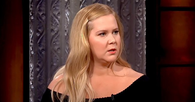 Amy Schumer Reveals Why She Deleted Her Instagram Post Poking Fun at Hilaria Baldwin