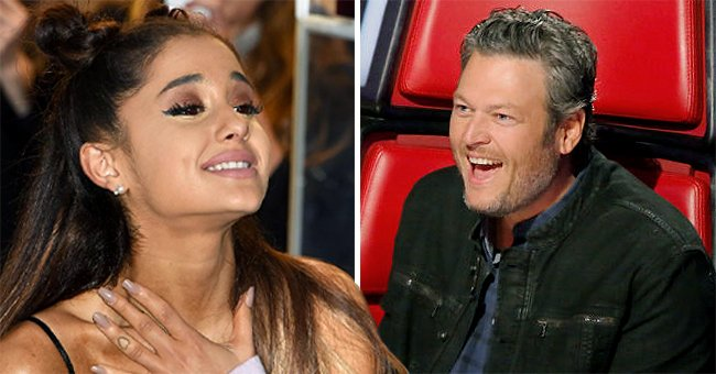 Blake Shelton Says He Is Ready To Defeat Ariana Grande on 'The Voice':