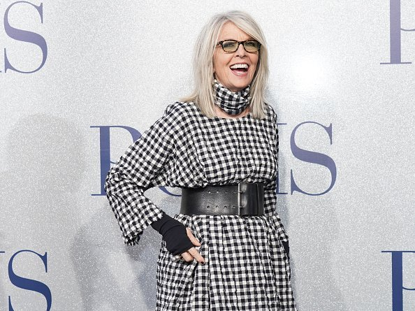 Diane Keaton at Regal LA Live on May 1, 2019 in Los Angeles, California | Photo: Getty Images