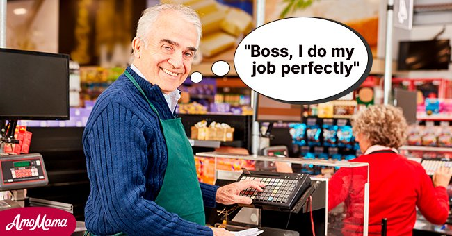 The retired man was a brilliant employee, but he was always late. | Photo: Shutterstock