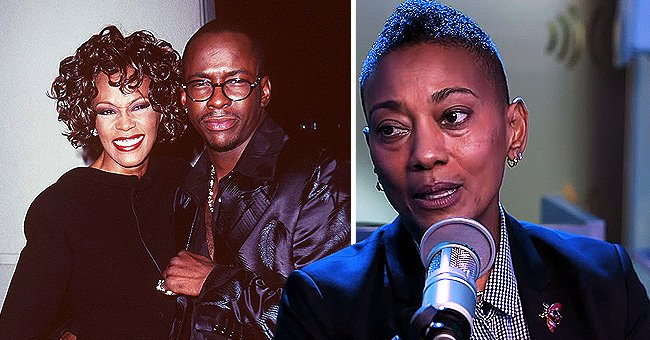 Whitney Houston's Friend Robyn Crawford Talks about the Singer Allegedly Suffering Abuse from Bobby Brown in New Memoir