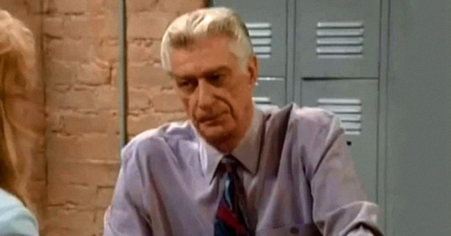 Glimpse into Life and Death of 'Empty Nest' Star Richard Mulligan