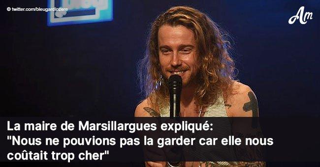 Le chanteur Julien Doré a acheté une ancienne école à Marsillargues
