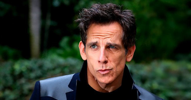 Ben Stiller, 54, Looks Just like a Younger Version of Himself Judging by This Childhood Photo