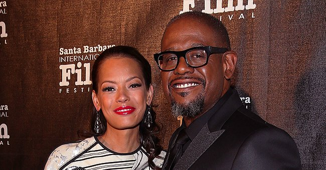 Forest Whitaker Divorced Wife of 22 Years & Mother of His 2 Kids Keisha Nash – Meet Her