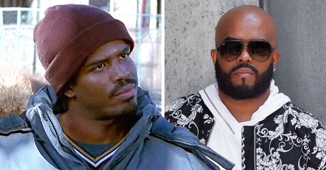 Lahmard Tate AKA Billy on 'Barbershop' Looks a Lot like His Brother Larenz — Check Him Out