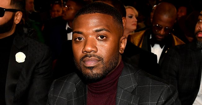 Ray J from LHHH Drops New EP 'Emerald City' with Sister Brandy and K Michelle Amid Princess Love Marital Drama