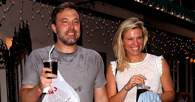 Inside Ben Affleck and Lindsay Shookus' Relationship