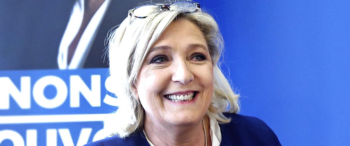Pourquoi le compagnon de Marine Le Pen, Louis Aliot, refuse de l'épouser