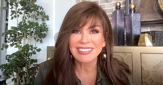 Marie Osmond's Grandkids Make Sweet Video after Their Family Couldn't Spend Christmas Together