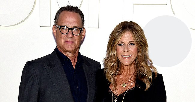 Tom Hanks and Wife Rita Wilson Were Reportedly Having Wonderful Time in Australia before Coronavirus Diagnosis
