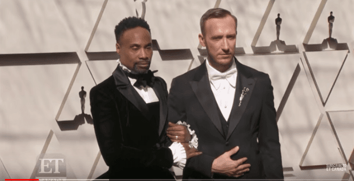 Best Male Fashion At 2019 Oscars | Source : Youtube