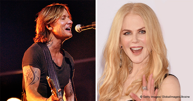 'She's a Maniac in the Bed' Keith Urban Dedicates an Intimate Song to Nicole Kidman