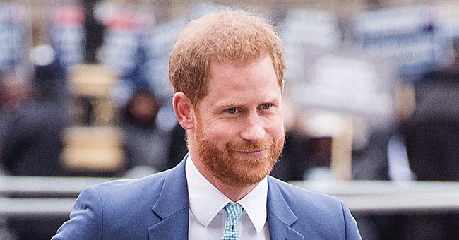 Prince Harry Took Another Subtle Step Away from Royal Life – Here's How