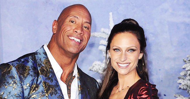 Lauren Hashian Releases Love Song She Performed for Dwayne Johnson on Their Wedding Day – Listen to It Here