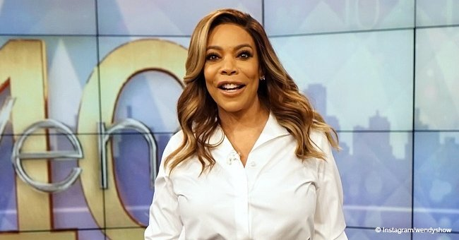 Wendy Williams Opens up about Decade-Long Cocaine Addiction Two Days after Returning to Her Show