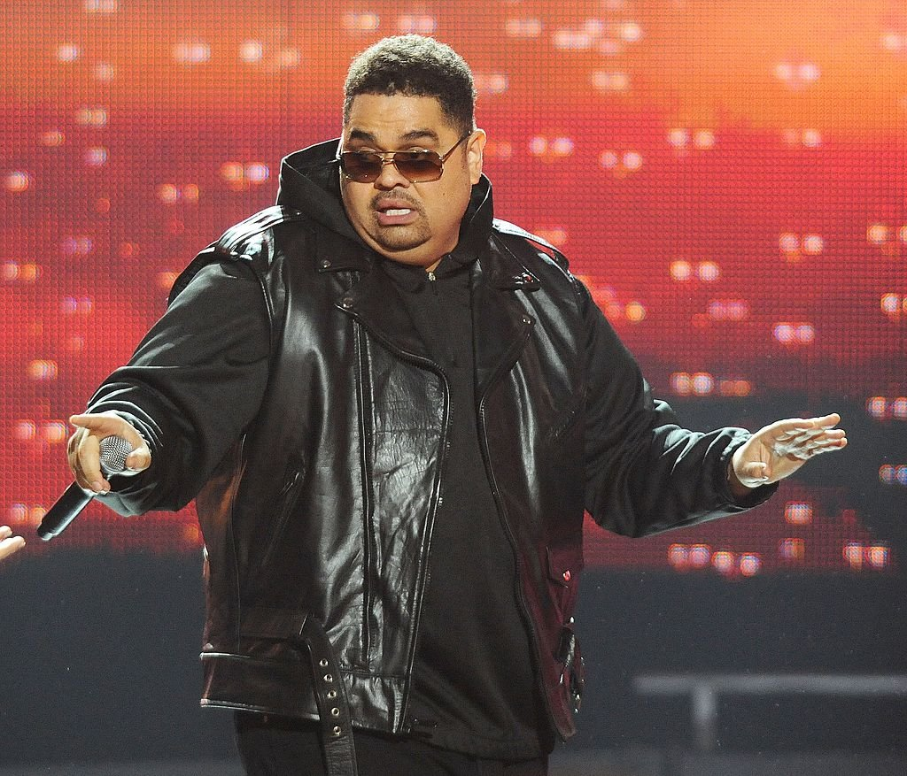 Heavy D performs at the BET Hip Hop Awards 2011 at Boisfeuillet Jones Atlanta Civic Center on October 1, 2011. | Photo: Getty Images