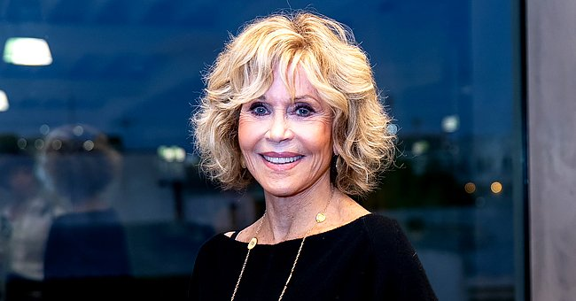 Jane Fonda, 83, Gets Candid about Loneliness and Life without a Partner